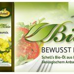 Schell Bio Speiseöle