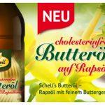 Schell Delikate Butteröl