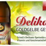 Schell Delikate Speiseöle