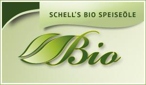 Bio Speiseöle